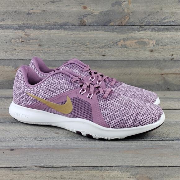 Nike Shoes   Nike Flex Trainer 8 Amp